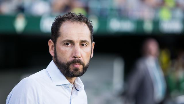 Pablo Machín Sevilla