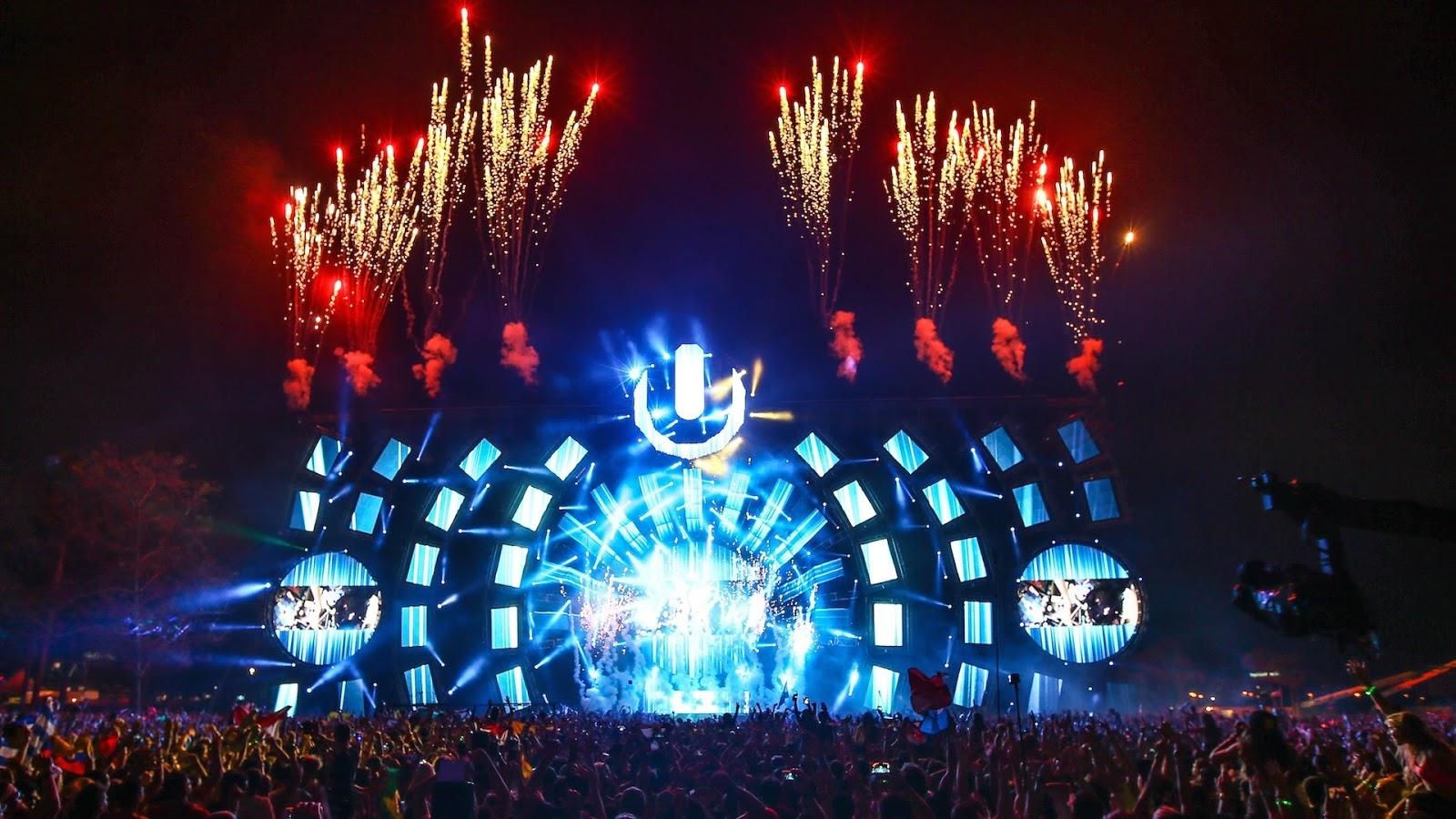 Ultra Music Festival: Miami