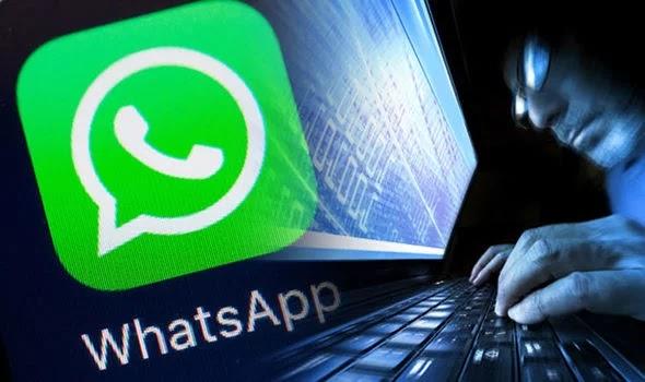 Lindungi WhatsApp dari Hacker