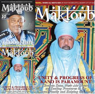 maktoub magazine