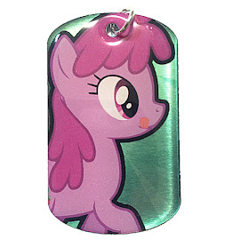 My Little Pony Berry Punch Series 1 Dog Tag