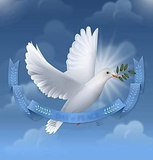 أنا من  دُعاه  السلام