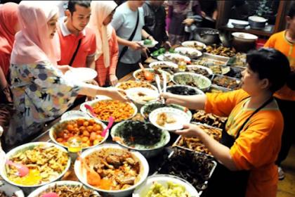 Bingung Mau Cari Tempat Makan Dimana? Coba Aplikasi Cari Tempat Makan Enak Terdekat Ini