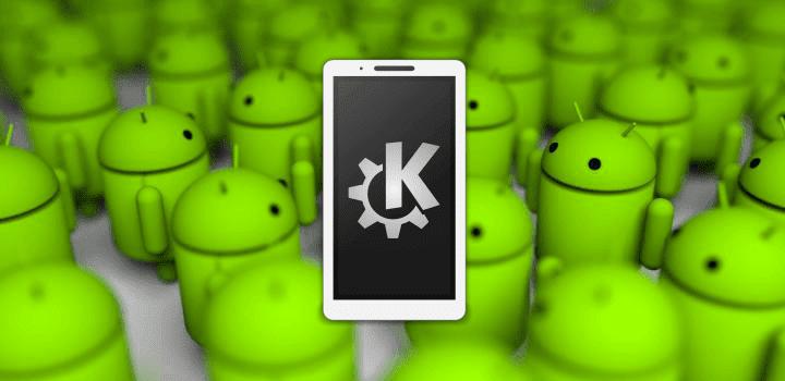 KDE Connect Indicator agora permite que você envie