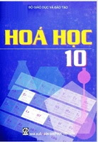Sách Giáo Khoa Hóa Học Lớp 10 Cơ Bản