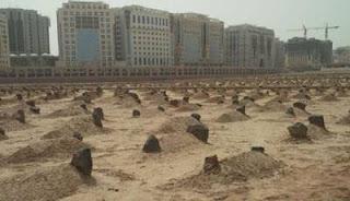 Doa Masuk Kuburan (Makam) Lengkap Bahasa Arab, Latin dan Artinya