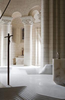 Hacia dónde camina el diseño en las catedrales 2