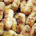 Resep Cara Membuat Kue Kastengel Keju Lumer Tanpa di Oven