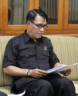 Anggota Komisi I DPRD Jabar