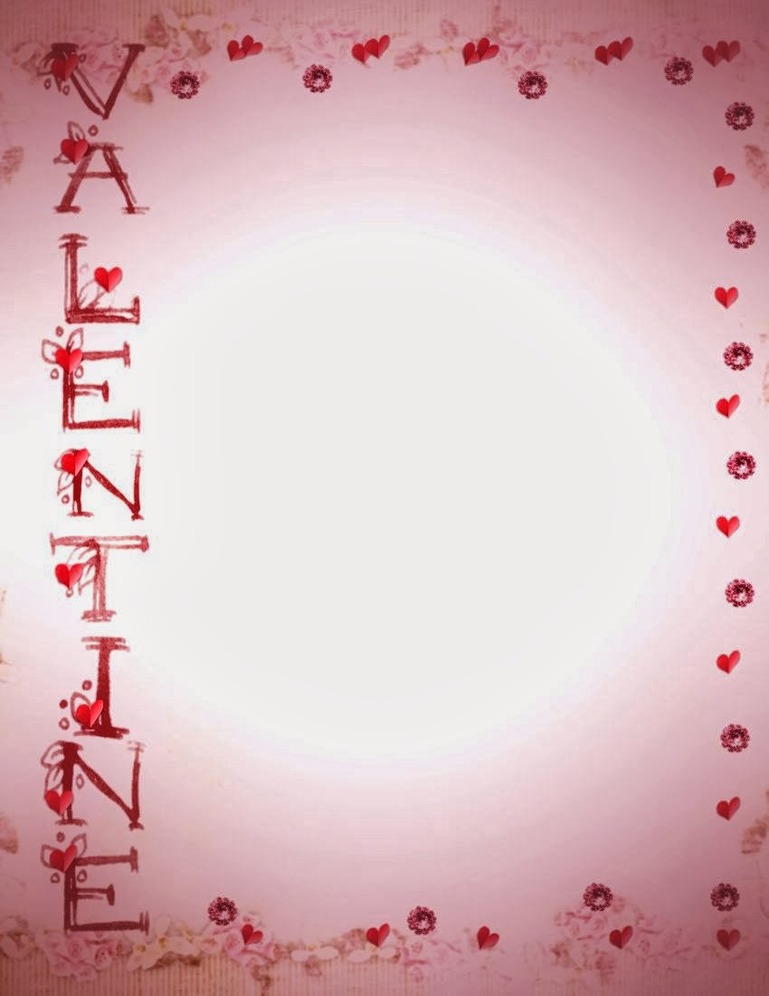 valentines day page borders akba greenw co
