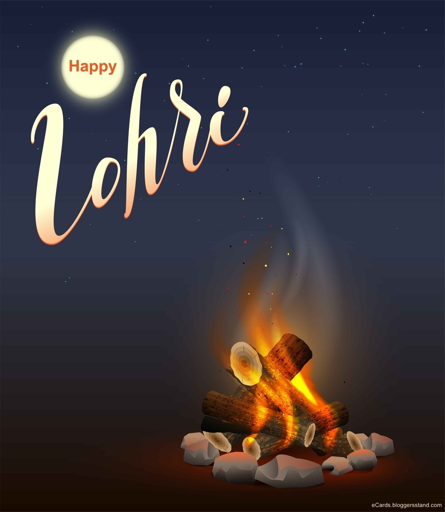 Happy Lohri 2021 Wishes, Messages, Images, Quotes and Greetings Download HD