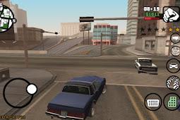 Daftar Lengkap Cheat GTA San Andreas PS2 dan PC Bahasa Indonesia
