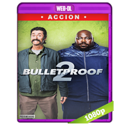 Bulletproof 2 (2020) WEB-DL 1080p Audio Dual
