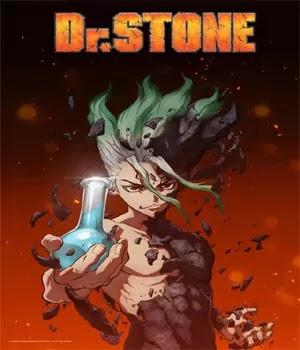 Dr. Stone Season 1 Episodes [Hindi Dubbed]