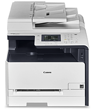 Canon MF628Cw Driver Free Download