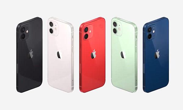 ايفون 12 iPhone 12