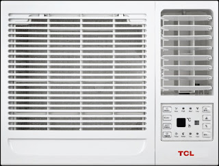 TCL TitanGold Air Conditioner