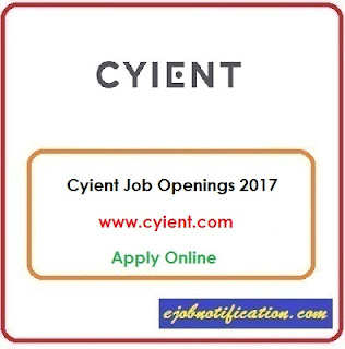 Cyient hiring Freshers Junior Telecom Engineer Trainee jobs in Hyderabad Apply Online