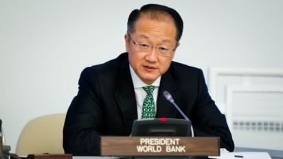 World Bank: Nigeria's revenue can't sustain interest payment on debt