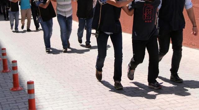 İstanbul'da zehir tacirlerine darbe: 9 gözaltı.