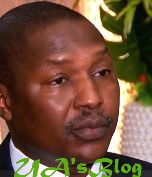 Why Nigerian govt is against change of election sequence – AGF, Malami