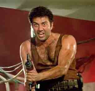 sunny deol ghayal unknown facts