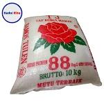 Beras Cap Bunga Mawar 88 10 Kg