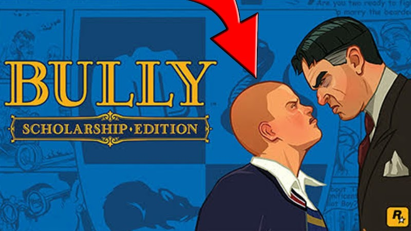 Bully scholarship edition game for android