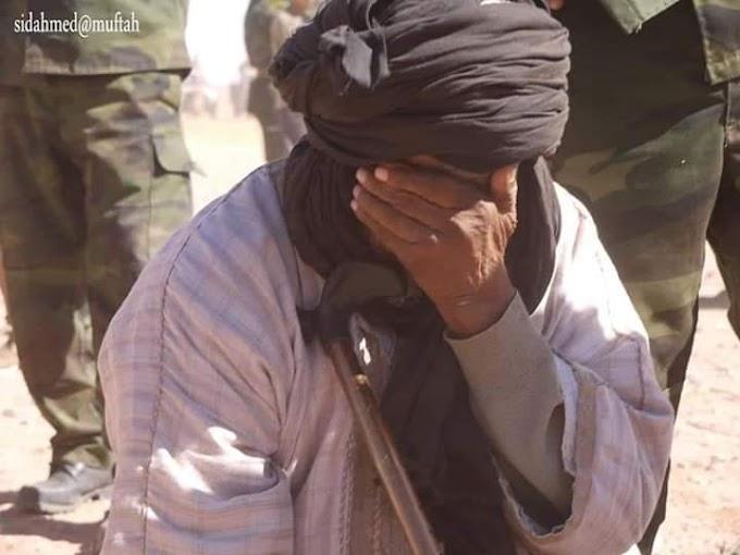 El mundo cierra los ojos ante la tragedia que Marruecos desata en el Sáhara Occidental ocupado.