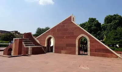 38th world heritage site in india