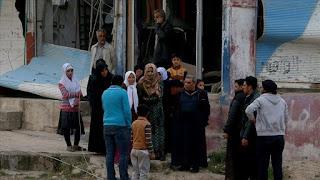 """والي أورفا يكشف عن أعداد سكان منطقة """"تبع السلام"""" بعد تحريرها"""