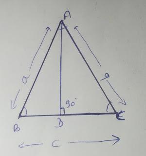 न्यूनकोण त्रिभुज