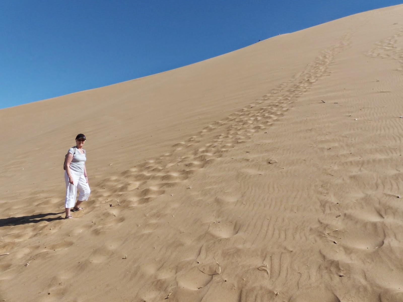 Dune 7 Walvis Bay