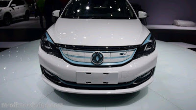 مصر تستهدف إنتاج أول سيارة كهربائية لها بالشراكة مع دونغ فنغ Dongfeng الصينية