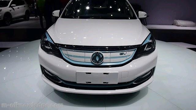 مصر تستهدف إنتاج أول سيارة كهربائية لها بالشراكة مع دونغ فنغ الصينية