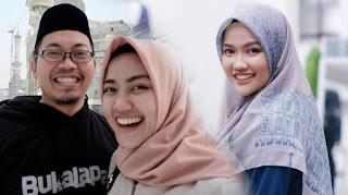 Di Balik Kesuksesan CEO Bukalapak Achmad Zaky, Ada Kesederhanaan Istri, Intip Kisah Cinta Keduanya