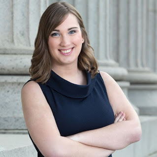 Sarah McBride  Wikipedia, Biography,  Partner, Transgender, Net Worth, Twitter