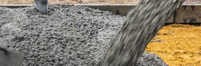 beton cor
