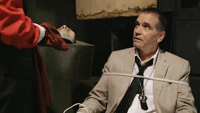 Bill Moseley in DEVIL'S JUNCTION: HANDY DANDY'S REVENGE.