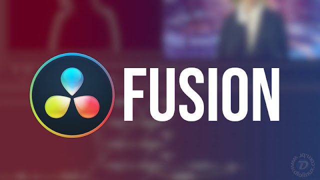 DaVinci Resolve Fusion Titles