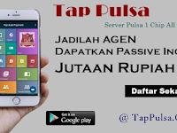 Daftar Harga Pulsa Elektrik All Operator Dan PPOB Termurah Banten