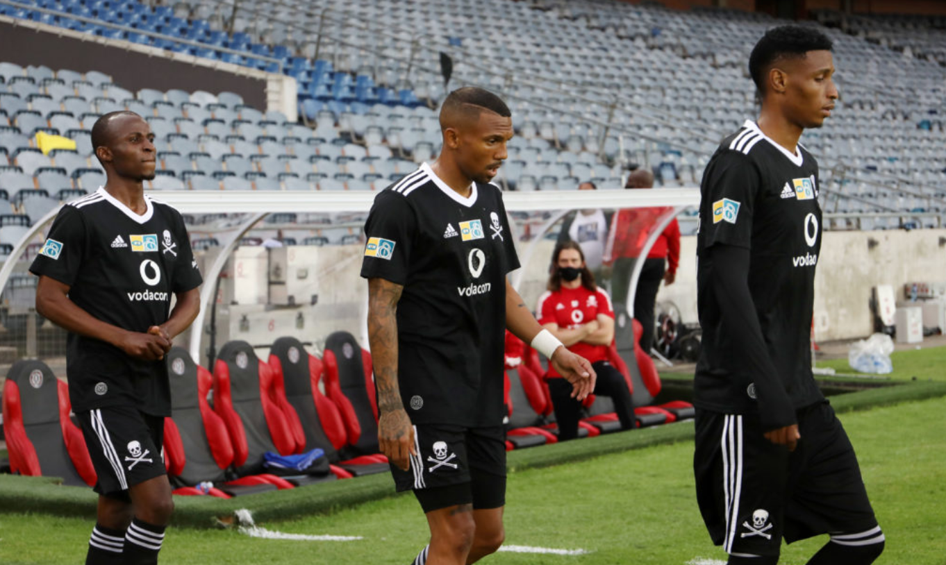 Orlando Pirates travel to Durban to play AmaZulu this Saturday