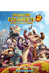 Locos por las nueces 2 (2017) BRRip 720p Latino AC3 5.1 / Español Castellano AC3 5.1 / ingles AC3 5.1 BDRip m720p