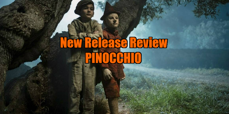 pinocchio 2020 review