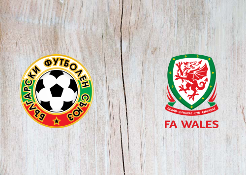 Bulgaria vs Wales -Highlights 14 October 2020