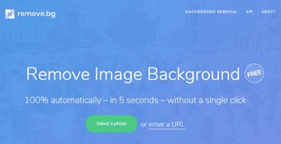 Cara menghapus background foto secara online-gambar 2