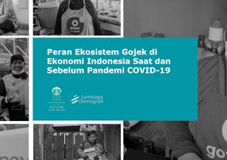 Dampak Gojek Terhadap Perekonomian Indonesia