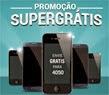 Promoção Super Grátis 2016 OI
