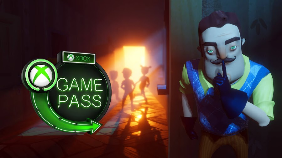 xbox game pass 2019 secret neighbor xb1 dynamic pixels tiny build games