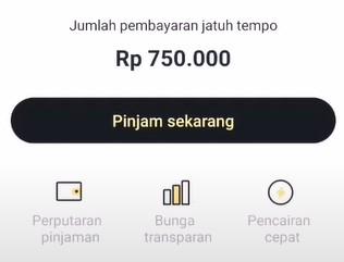 tigercash apk pinjaman online